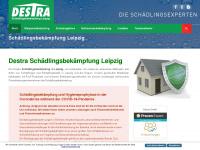 schaedlingsbekaempfung-leipzig.com
