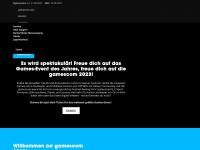gamescom.de Thumbnail