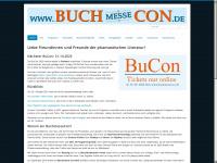buchmessecon.info