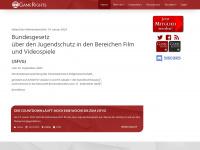 gamerights.ch
