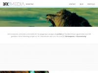 3fx-media.de Webseite Vorschau
