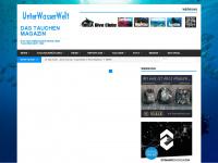 unterwasserwelt.de Thumbnail