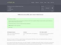 sxmail.de Webseite Vorschau