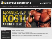 Bodybuildersfriend.com