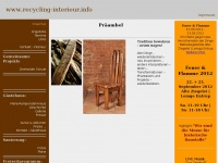 recycling-interieur.info