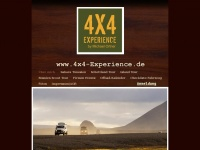 4x4-experience.de Thumbnail
