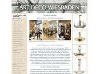 art-deco-wiesbaden.com