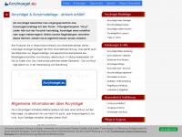 acrylnaegel.eu
