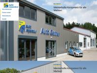 meisterhaft.com Webseite Vorschau