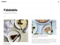 fabatable.com
