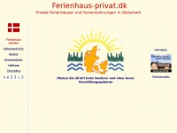 ferienhaus-privat.dk