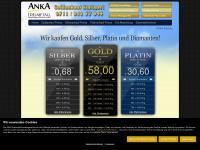 anka-gold.de