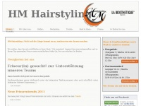 hm-hairstyling.de