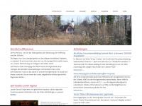 kirche-sutz-lattrigen.ch Webseite Vorschau