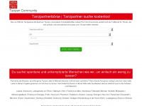 tanzen-community.de
