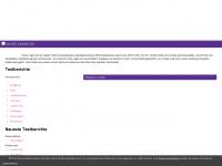 online-casino.de Webseite Vorschau