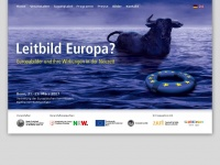 Leitbild-europa.eu