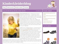 kinderkleiderblog.de