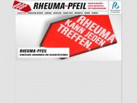 rheuma-pfeil.de