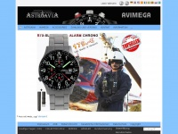 astroavia-watch.com