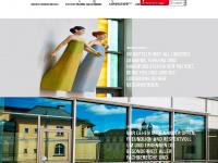 krankenhaus-halle-saale.de Webseite Vorschau