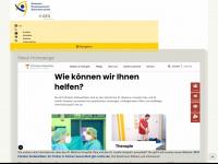 hospitalgesellschaft.com