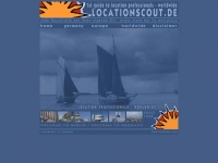 locationscout.de Webseite Vorschau