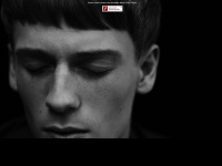 m4models.de Webseite Vorschau