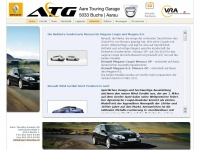 Aare-touring.ch