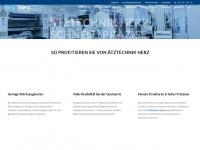 aetztechnik-herz.de