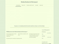 Holzschnitzerei-bernauer.de