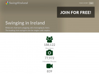swing4ireland.com