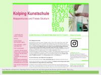 kolping-kunstschule.de