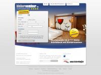 kickerseminar.de Webseite Vorschau