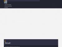 kvsoe.ch Webseite Vorschau