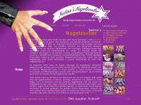 nagelzauber-neverin.de