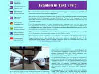 franken-in-takt.de