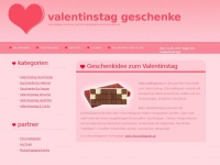 Valentinstag-geschenke.at