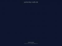 yesterday-radio.de