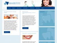 gesundezaehne24.de