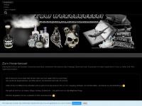 zumhexenkessel.de Webseite Vorschau