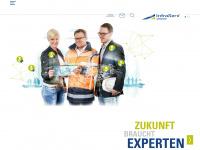 Infraserv.gendorf.de