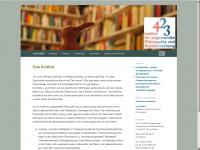 4-2-3.de Webseite Vorschau