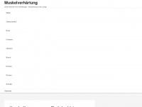 muskelverhaertung.net Thumbnail