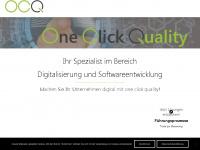 ocq-soft.de Webseite Vorschau