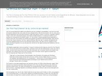 switzerland4paul.blogspot.com Webseite Vorschau