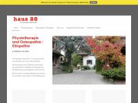 physiotherapie-haus28.ch