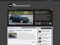 kfzversicherungen.info