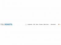 tolltickets.com