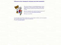 maus-kreativ-handarbeiten.net Webseite Vorschau